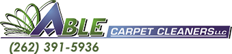 Able Carpet Cleaners